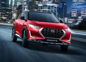 Μαγνητίζει τα βλέμματα το νέο Nissan Magnite