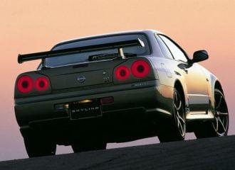 Nissan Skyline R34 πουλήθηκε σε τιμή-ρεκόρ!