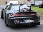 Φουλ της φτερούγας η νέα Porsche 911 GT3 RS