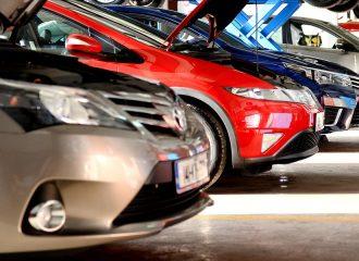 10 αξιόπιστα μεταχειρισμένα αυτοκίνητα