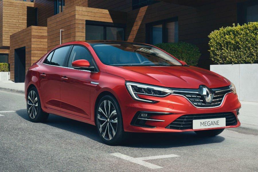 Ο «αγώνας» της Renault Megane είναι ακόμα πιο δυναμικός