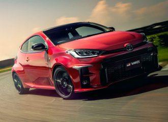 Ξεπούλησε σε 6 μέρες το Toyota GR Yaris!