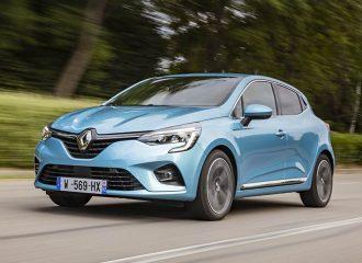 Οι τιμές του νέου Renault Clio Hybrid στην Ελλάδα