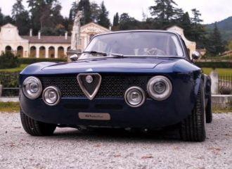 Νέα Alfa Romeo Giulia GT 518 PS με ένα «αλλά»