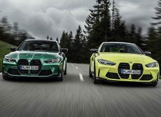 Πόσο μειώθηκαν οι τιμές των BMW M3 & M4;