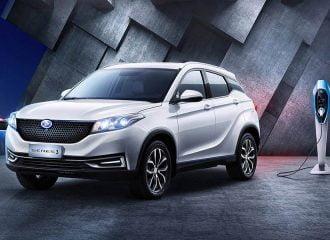 Νέο μικρομεσαίο ηλεκτρικό SUV με τιμή ντίζελ