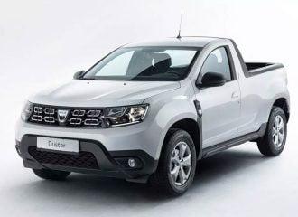 Άπαιχτη τιμή το αγροτικό Dacia Duster diesel 4WD