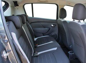 Καινούργιο αυτοκίνητο με 10.280 ευρώ και χώρους για 5