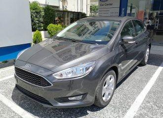 Ευκαιρία Ford Focus 1.5 150 PS του 2019 με 0 χλμ.