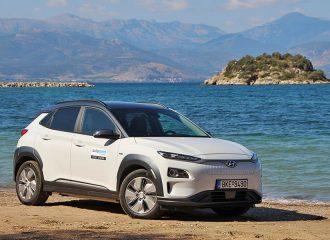10+1 σημεία αναφοράς του Hyundai Kona Electric
