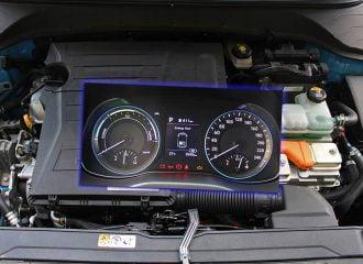 Ποιο μικρό SUV βενζίνης «δεν πίνει, δεν καπνίζει»;
