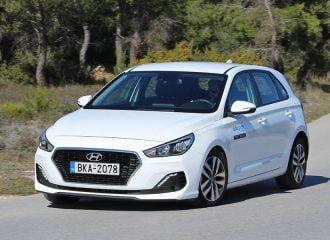Το Hyundai i30 έβαλε τα γυαλιά στους Γερμανούς