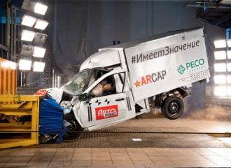 Κινητός τάφος το νέο Lada Granta van (+video)
