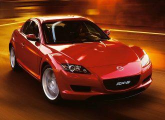 Θυμάστε την ασυναγώνιστη τιμή του Mazda RX-8;