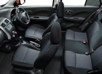 Ποιο παλιό Nissan πωλείται ακόμα στον κόσμο;