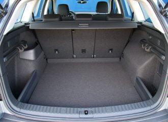 SUV με 835 λτ. πορτ μπαγκάζ στη χαμηλότερη τιμή!
