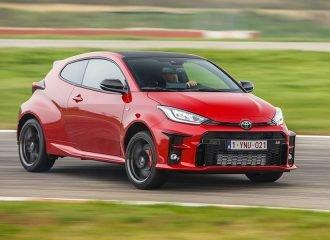Toyota GR Yaris 10.000 ευρώ φθηνότερα