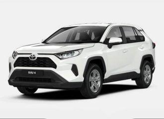 Η Toyota «ξεπουλάει» το RAV4