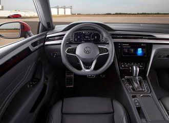 Η ναυαρχίδα της VW με 1.4 TSI κινητήρα