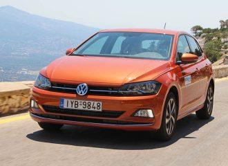 H VW χαρίζει λεφτά με την αγορά Polo