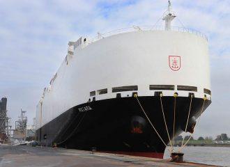 Φορτηγά πλοία της VW καίνε τηγανόλαδο