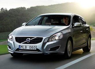 Ποια παγκόσμια πρωτιά είχε το Volvo V60 το 2011;