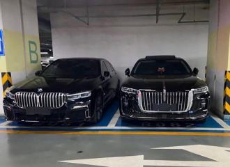 Τα «νεφρά» της BMW βρήκαν το μάστορά τους