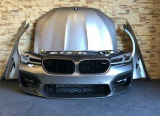 Πωλούνται ανταλλακτικά BMW πριν κυκλοφορήσει
