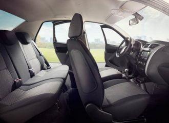 To ρωσικό Datsun των 4.800 ευρώ