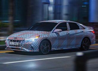 Θα κάψει καρδιές το Hyundai Elantra N (+video)