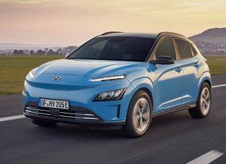 Ηλεκτρίζει πιο πολύ το νέο Hyundai Kona Electric