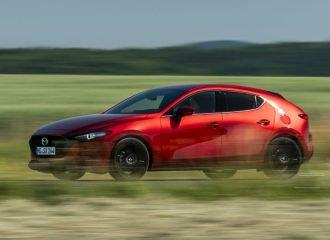 «Σφαίρα» το νέο τετρακίνητο τούρμπο Mazda3 (+video)