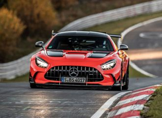 Ρεκόρ όλων των εποχών από τη Mercedes! (+video)