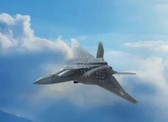 Το υπερσύγχρονο stealth μαχητικό της Mitsubishi!