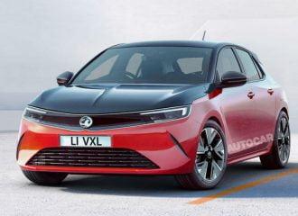 Η Opel ετοιμάζει την επιστροφή του Astra OPC!