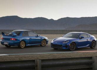 Μηχανή απολαύσεων το νέο Subaru BRZ (+video)