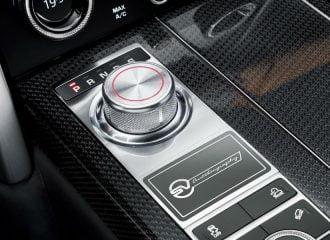 Η Land Rover μήνυσε τη VW για έναν διακόπτη