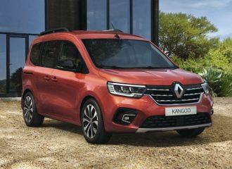 Εντελώς διαφορετικό το νέο Renault Kangoo