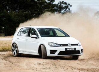 Το νέο VW Golf R θα έχει Drift Mode!