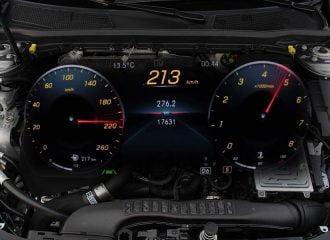 Ποιο είναι το πιο γρήγορο 1.300άρι αυτοκίνητο;