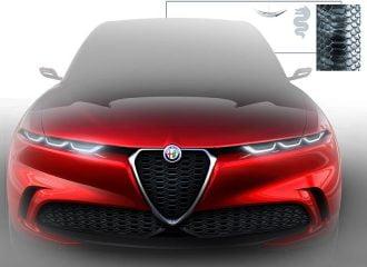 Νέα B-SUV Alfa Romeo Brennero εκ Πολωνίας