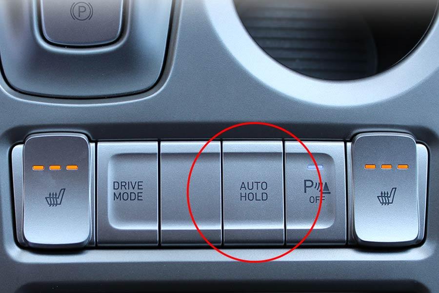 Ξέρετε τι κάνει το κουμπί Αυτόματη αναμονή;