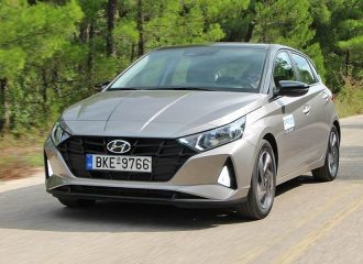 Γενναίες εκπτώσεις στο νέο Hyundai i20