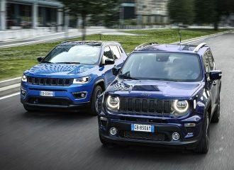 Η Jeep «μπριζώνει» με τα νέα προνόμια αγοράς