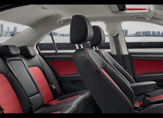 VW με 546 λτ. πορτ μπαγκάζ φθηνότερο από Polo