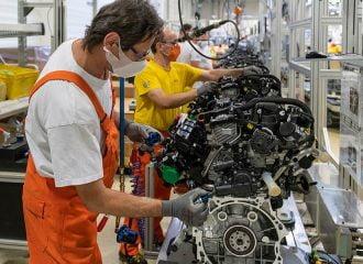 Νέα επένδυση 70 εκ. ευρώ της Kia στην Ευρώπη