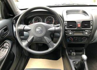 Αξιοθαύμαστο Nissan Almera με 22.000 χλμ.!
