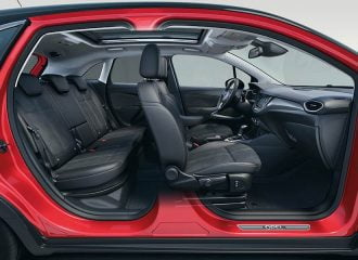 Ήρθε το νέο φθηνότερο SUV της Opel