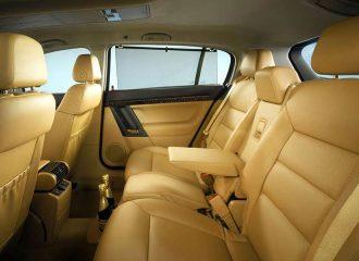 Ποιο 5θυρο Opel είχε ανέσεις Mercedes S-Class;