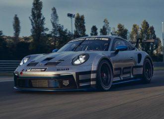 Η νέα Porsche 911 GT3 Cup δείχνει την RS (+video)